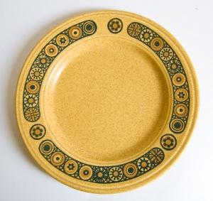 Kiln Kraft Bachus Plate